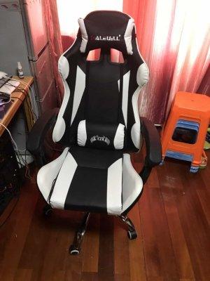 รีวิวเก้าอี้เกมมิ่ง-สีขาว-27-min