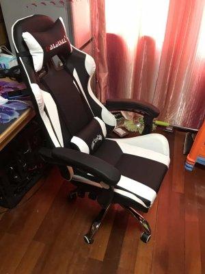 รีวิวเก้าอี้เกมมิ่ง-สีขาว-28-min