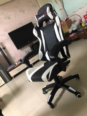 รีวิวเก้าอี้เกมมิ่ง-สีขาว-32-min