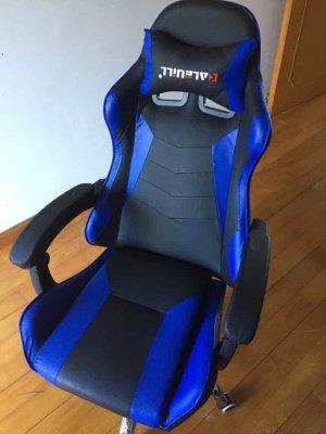 รีวิวเก้าอี้เกมมิ่ง-สีน้ำเงิน-15-min