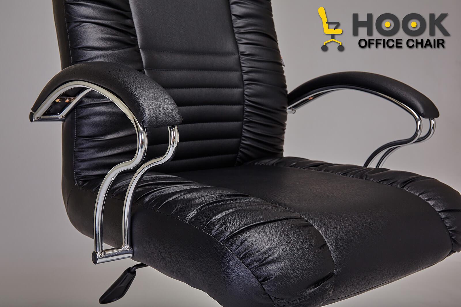 เก้าอี้ผู้บริหาร เก้าอี้สำนักงาน รุ่น H04-007