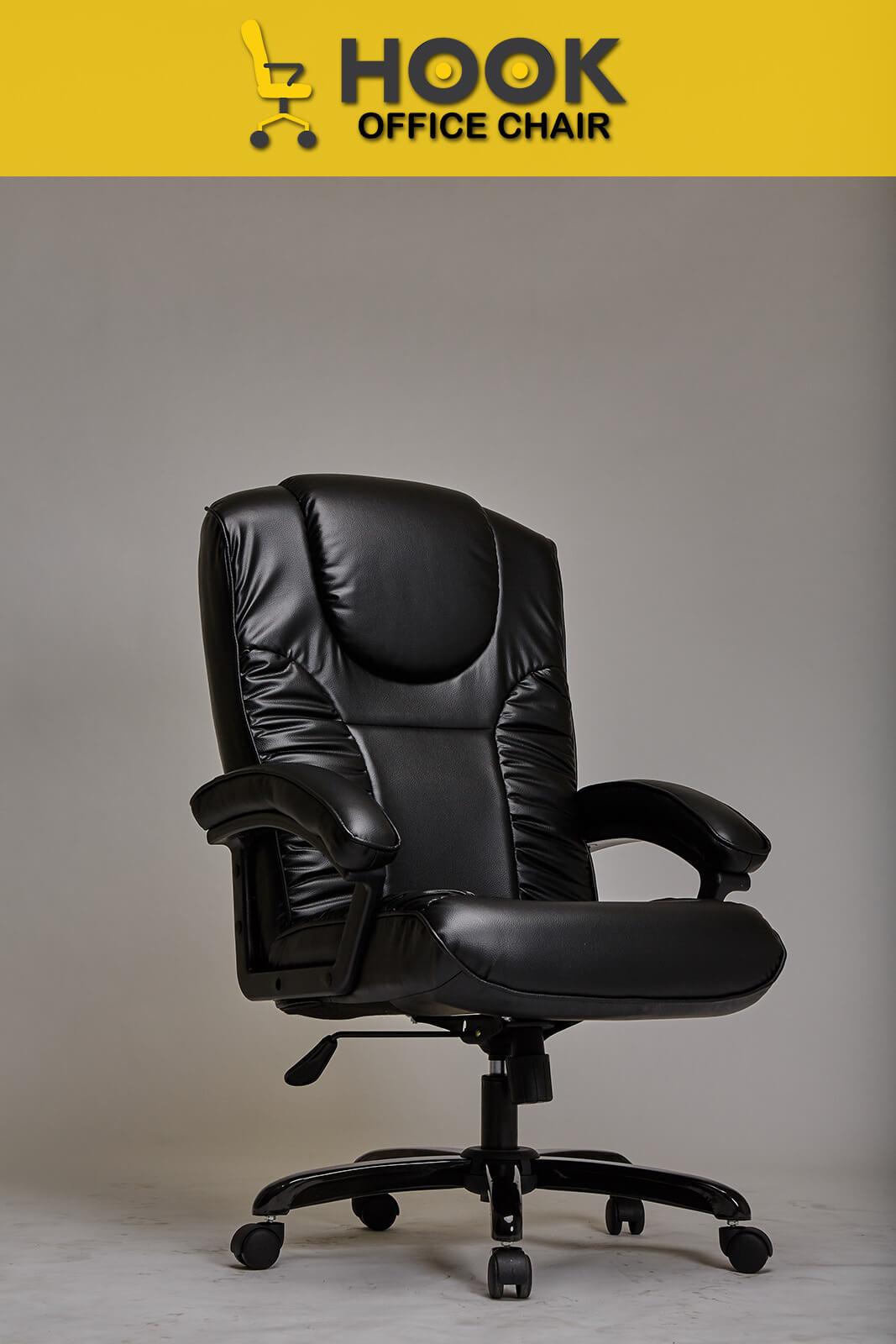 เก้าอี้ผู้บริหาร เก้าอี้สำนักงาน รุ่น H06-002