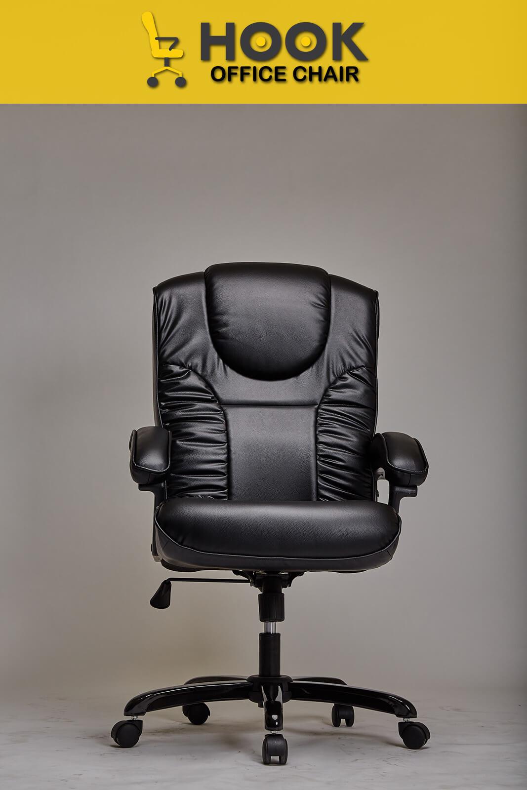 เก้าอี้ผู้บริหาร เก้าอี้สำนักงาน รุ่น H06-003