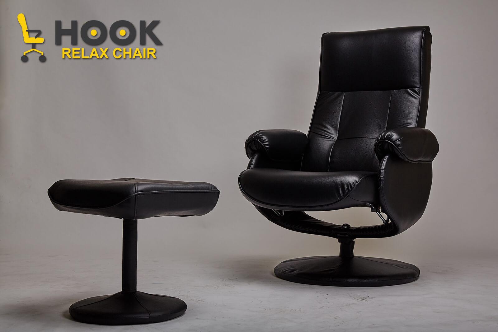 เก้าอี้พักผ่อน Recliner R01-001