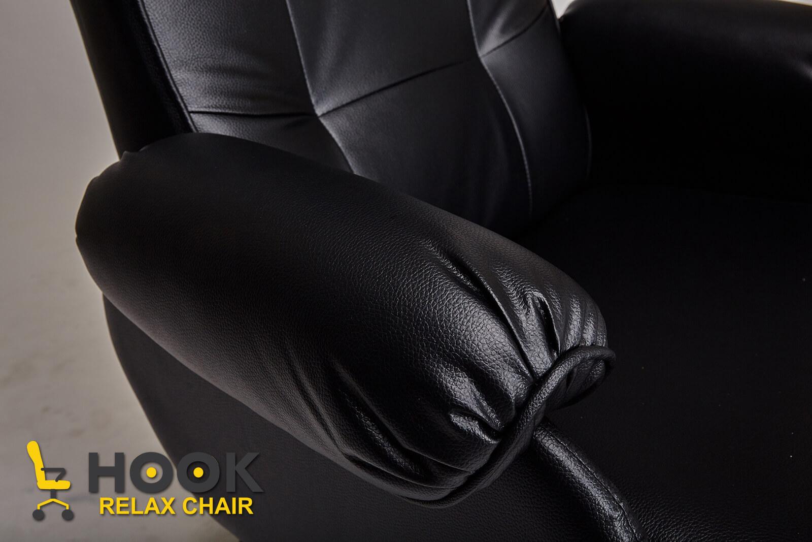 เก้าอี้พักผ่อน Recliner R01-011