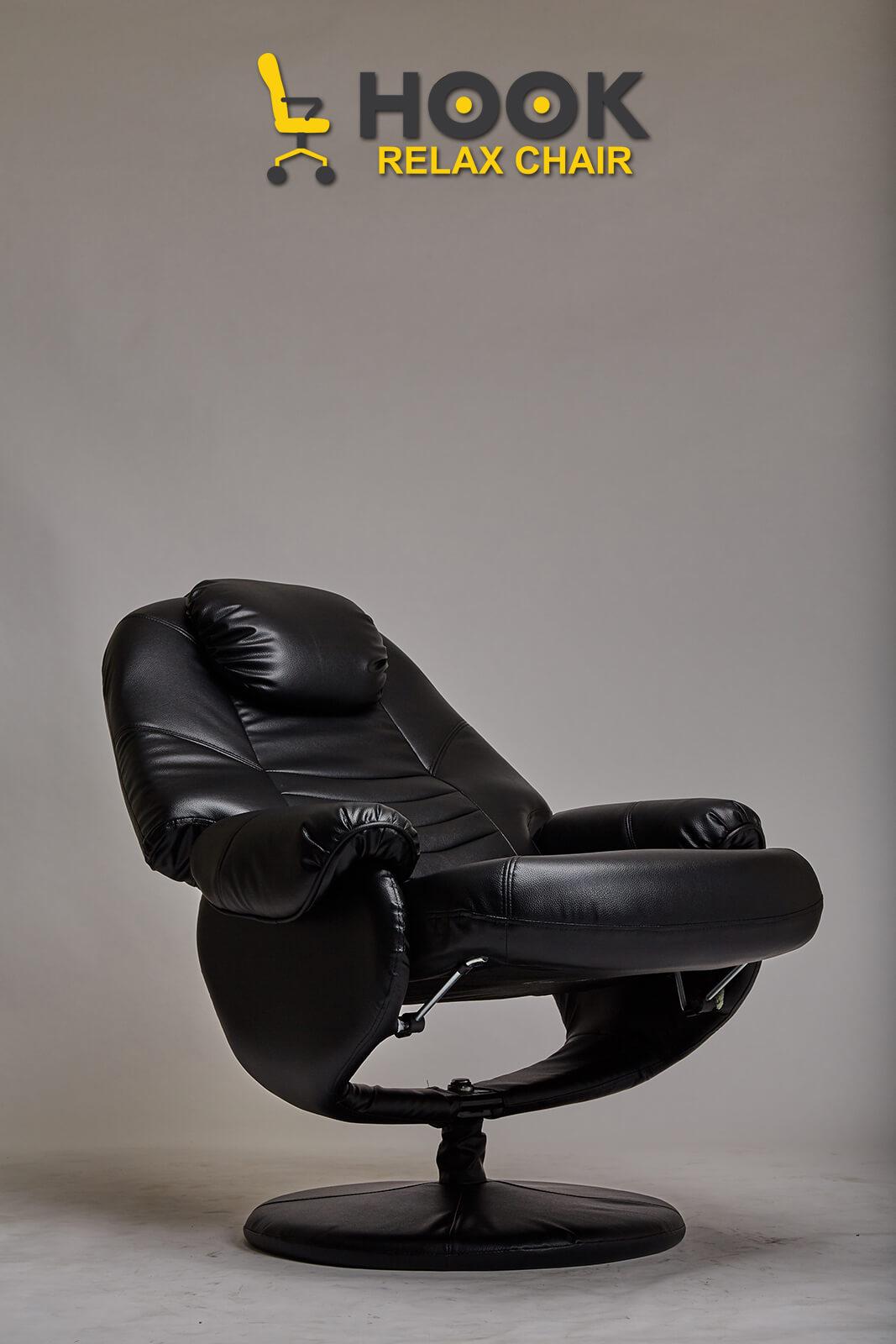 เก้าอี้พักผ่อน Recliner R02-002