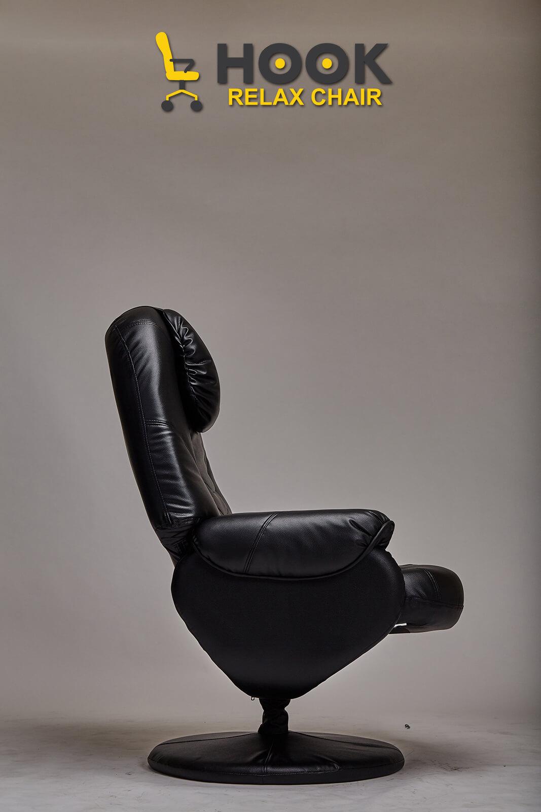เก้าอี้พักผ่อน Recliner R02-008