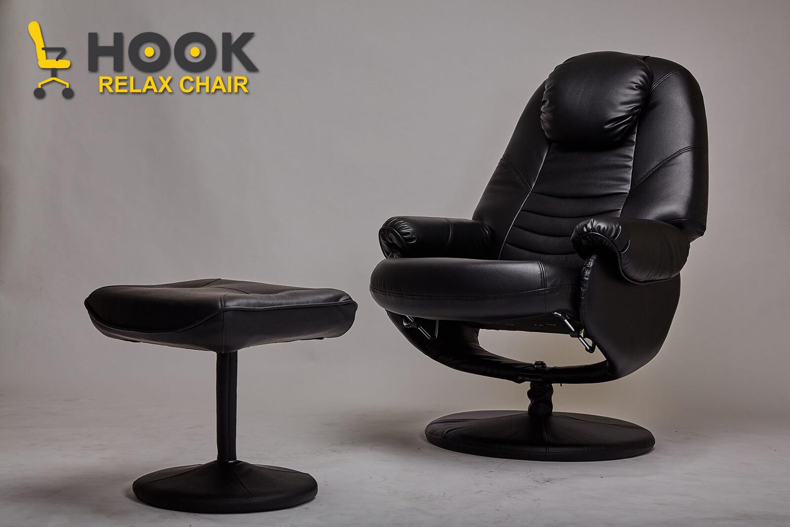 เก้าอี้พักผ่อน Recliner R02-009