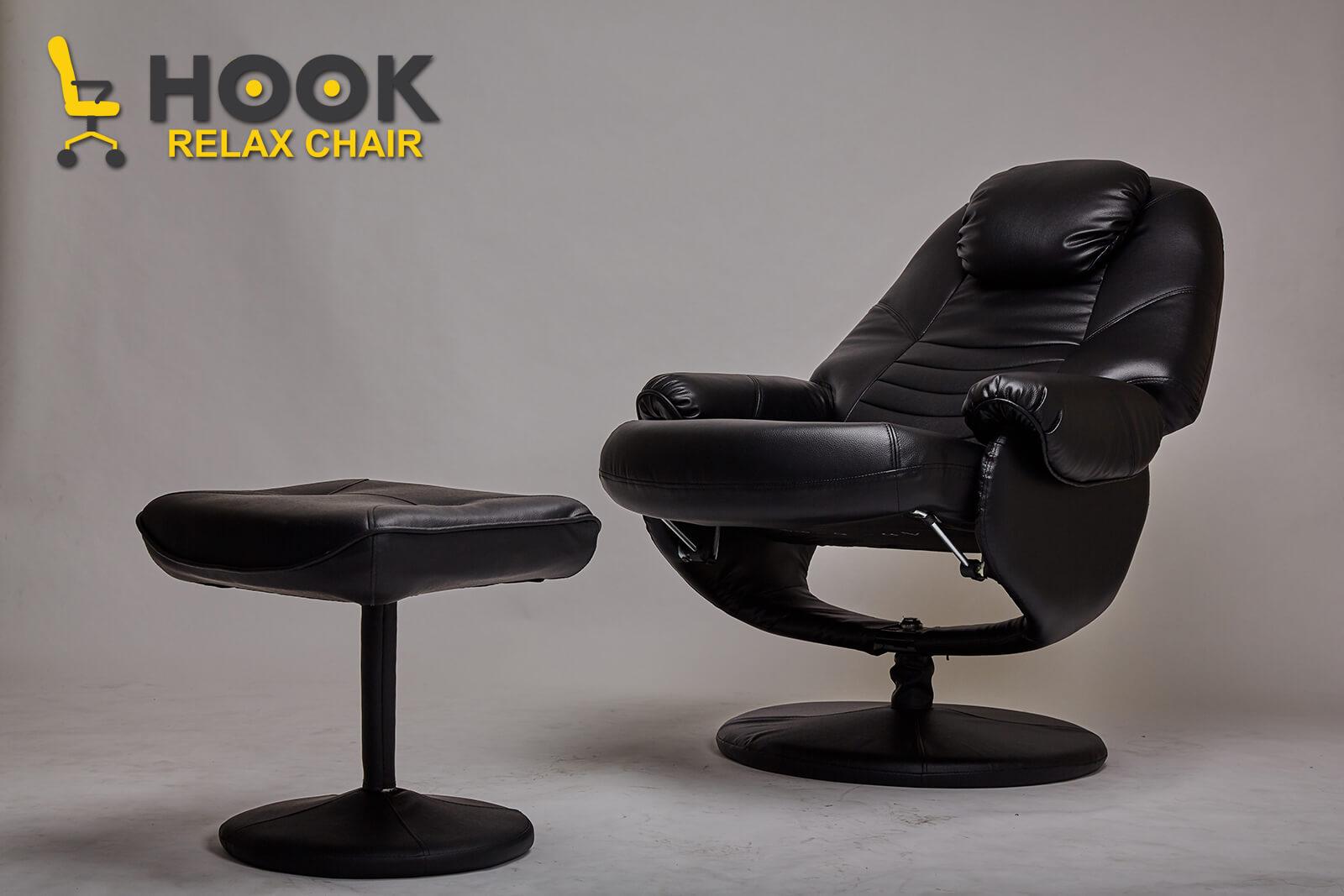 เก้าอี้พักผ่อน Recliner R02-010