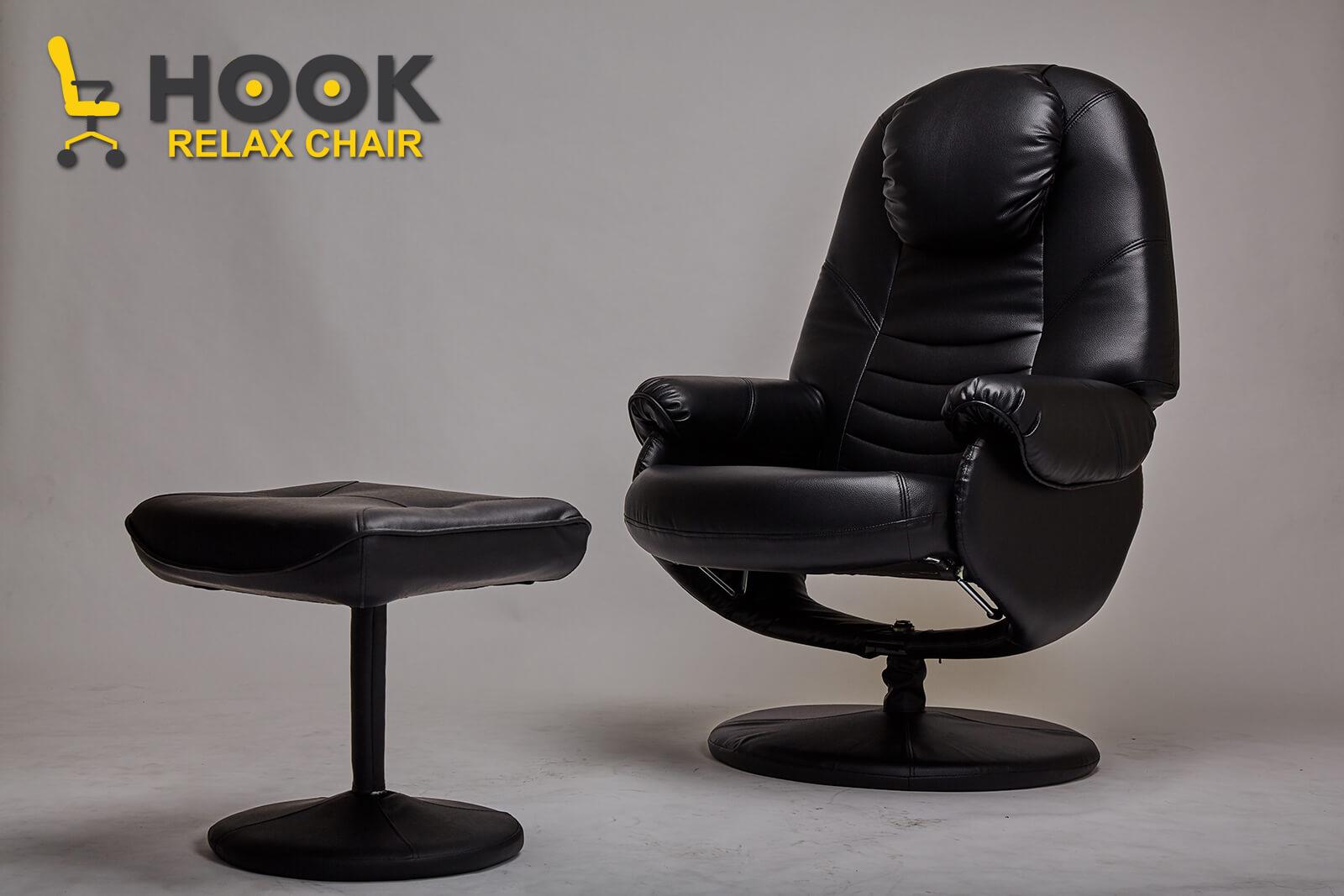 เก้าอี้พักผ่อน Recliner R02-011