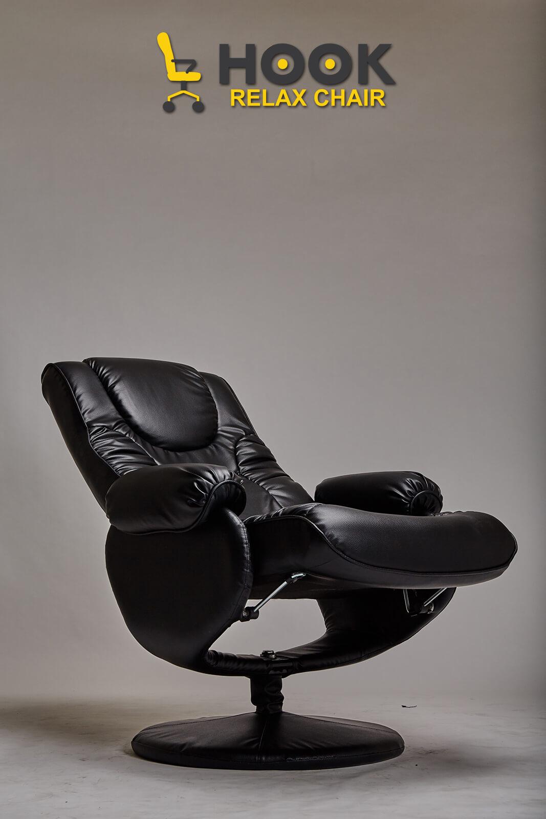 เก้าอี้พักผ่อน Recliner R03-002