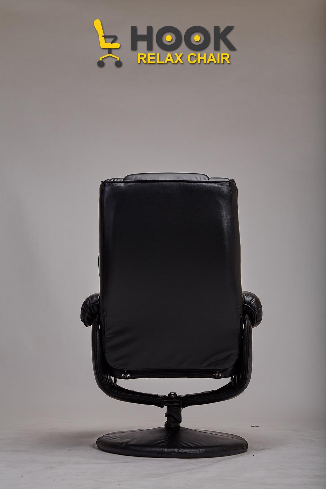 เก้าอี้พักผ่อน Recliner R03-011