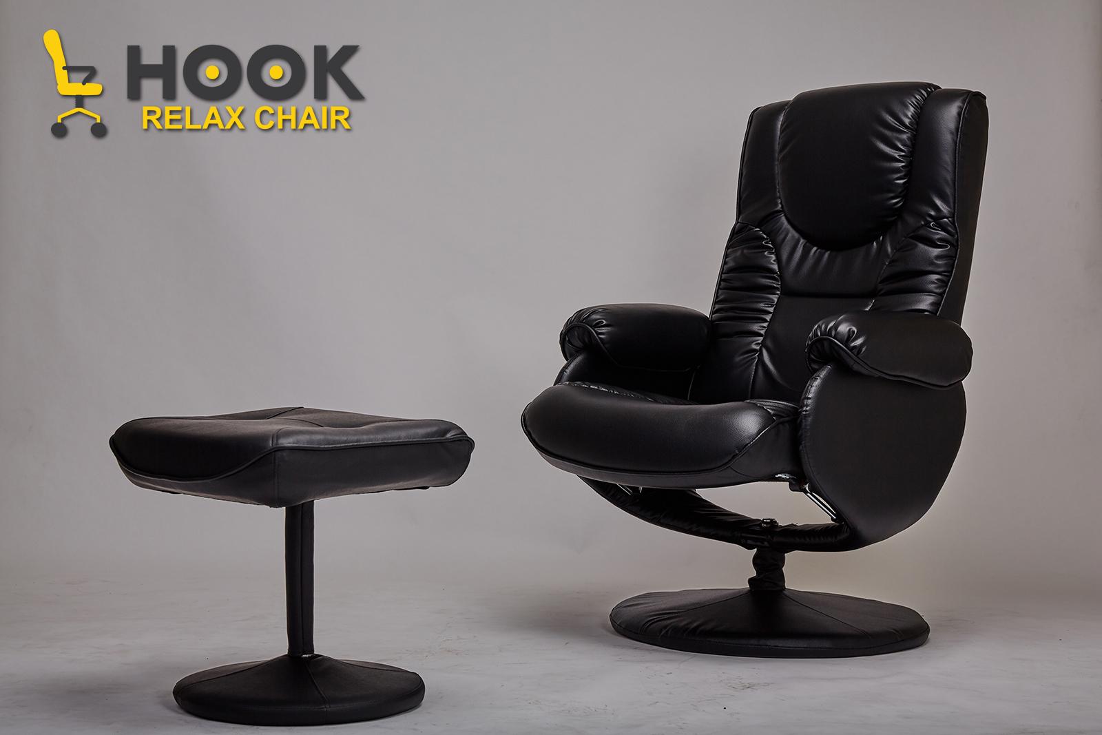 เก้าอี้พักผ่อน Recliner R03-017