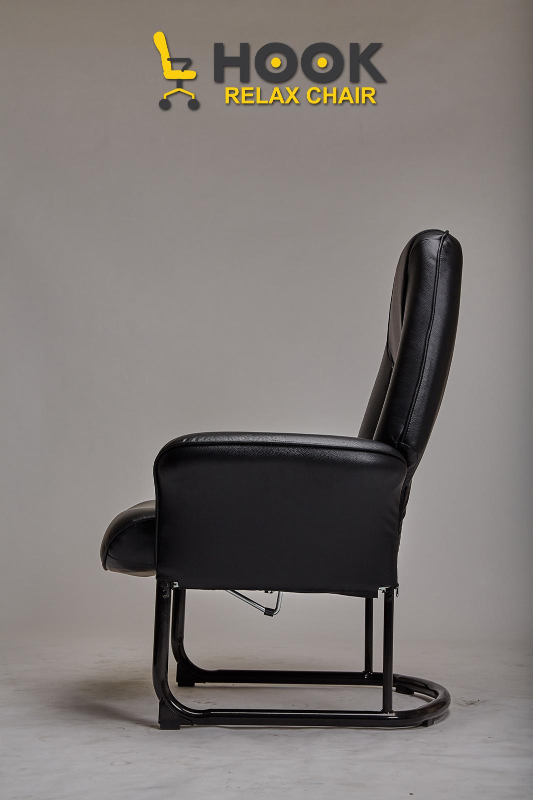เก้าอี้พักผ่อน Recliner R04-008